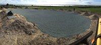 Golf de Trousse Chemise, Ile de Ré