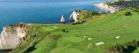 Golf d'Etretat, Etretat