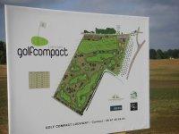 Golf Compact de Louvigny, Louvigny
