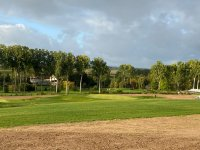 Golf du Bief, Trun